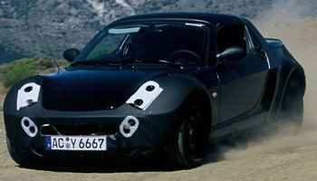 press reports to smart roadster and smart roadster coupe. Black Bedroom Furniture Sets. Home Design Ideas